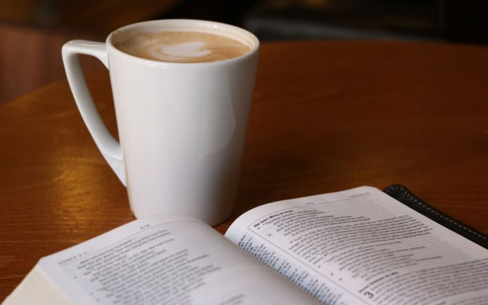 coffee-bible